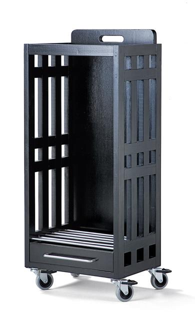 kaminholzregal kaminholz. Black Bedroom Furniture Sets. Home Design Ideas