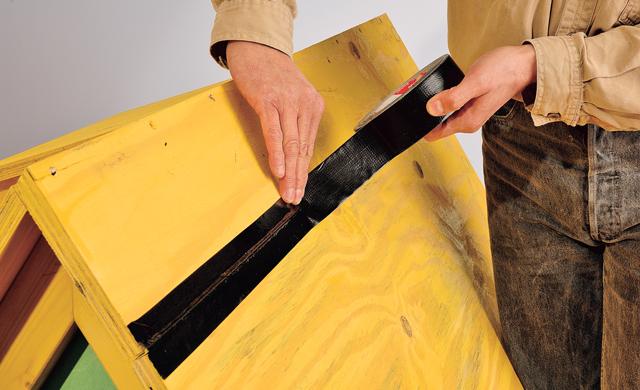 kaninchenstall selber bauen m bel ausstattung bild. Black Bedroom Furniture Sets. Home Design Ideas