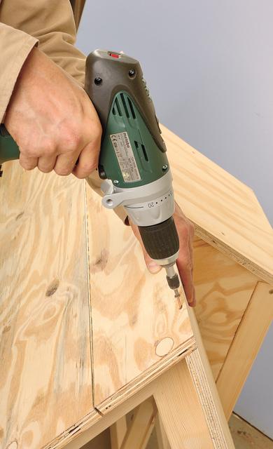 kaninchenk fig bauen m bel ausstattung. Black Bedroom Furniture Sets. Home Design Ideas