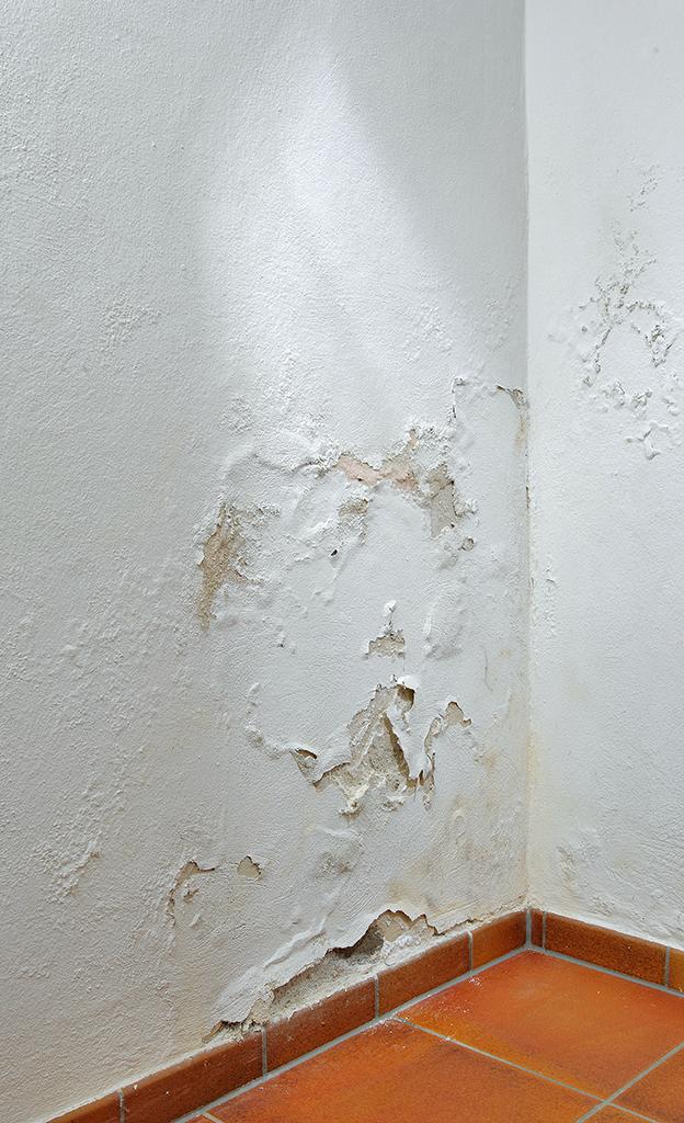 poröses mauerwerk versiegeln