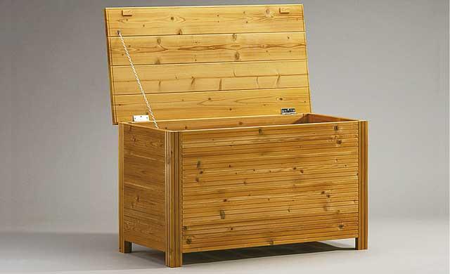 Häufig Holztruhe bauen | selbst.de HP41