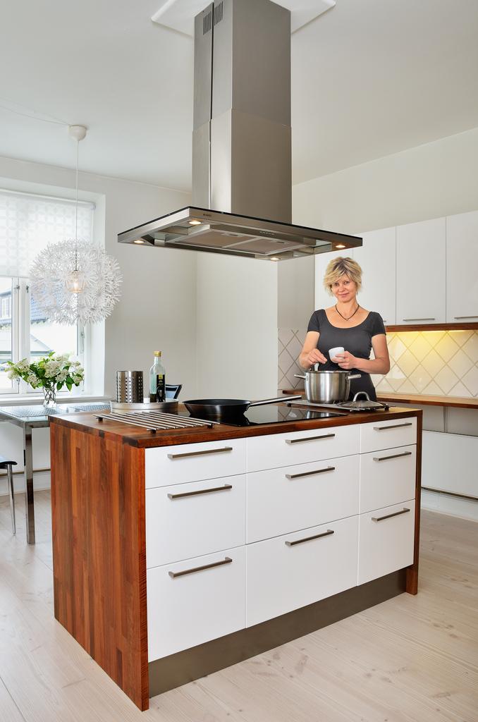 kochinsel bauen | küche renovieren | selbst.de - Kochinsel