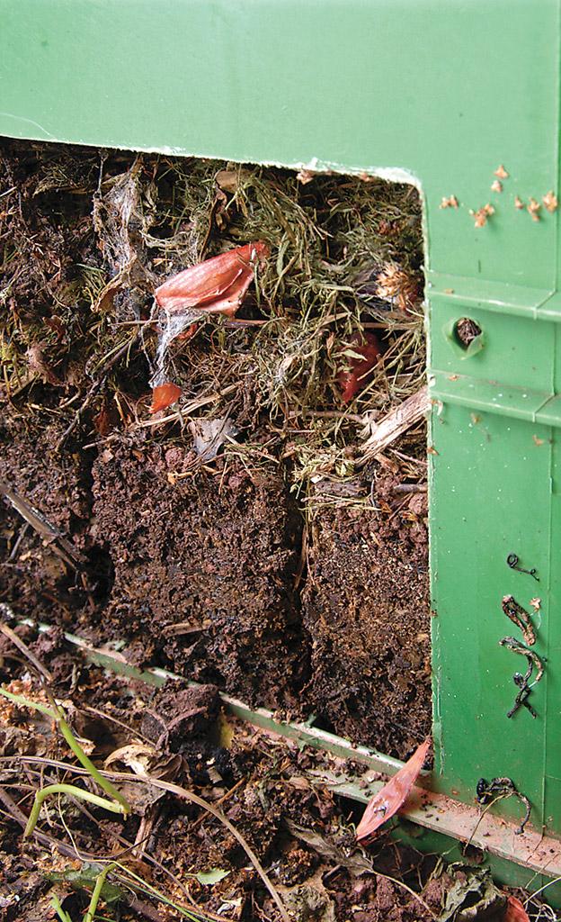 Ganz und zu Extrem Kompostieren | selbst.de #SQ_87