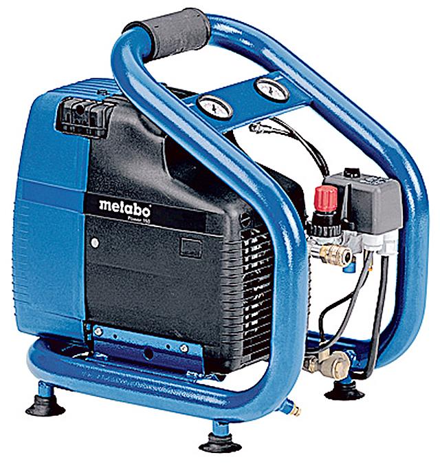 Bevorzugt Wie funktioniert ein Kompressor? | selbst.de HS65