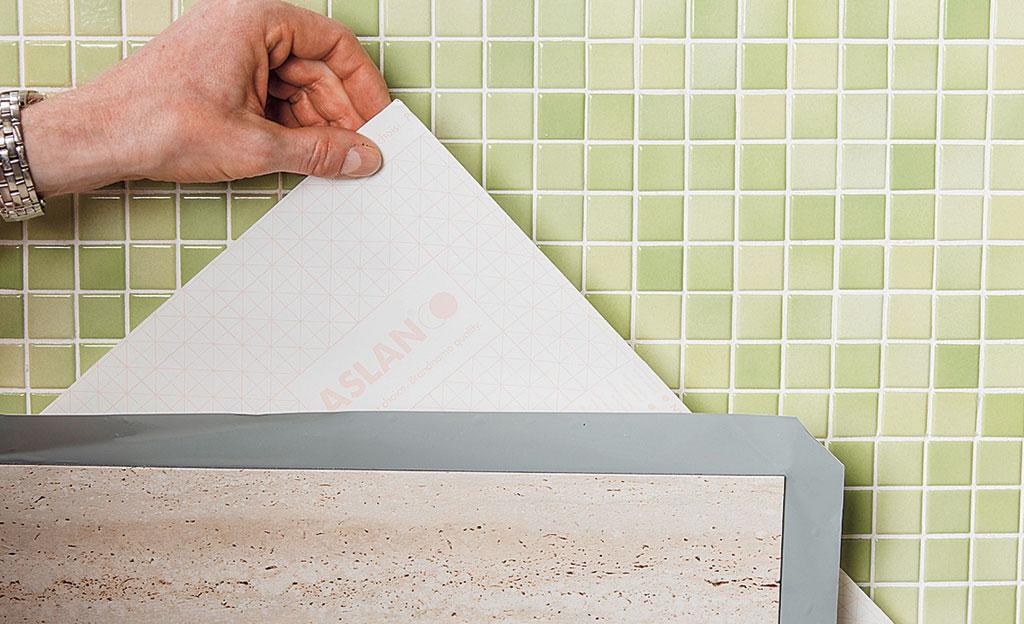 Küchenrückwand selbstklebend | selbst.de