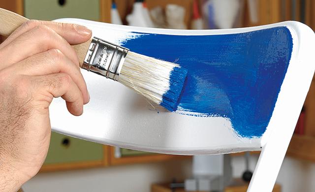 Gut gemocht Plastik lackieren | selbst.de IT36