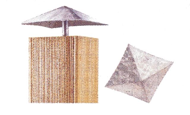 gartenz une aus holz selbst gemacht. Black Bedroom Furniture Sets. Home Design Ideas