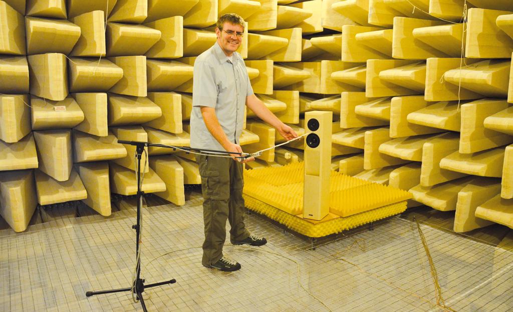 Lautsprecher selber bauen