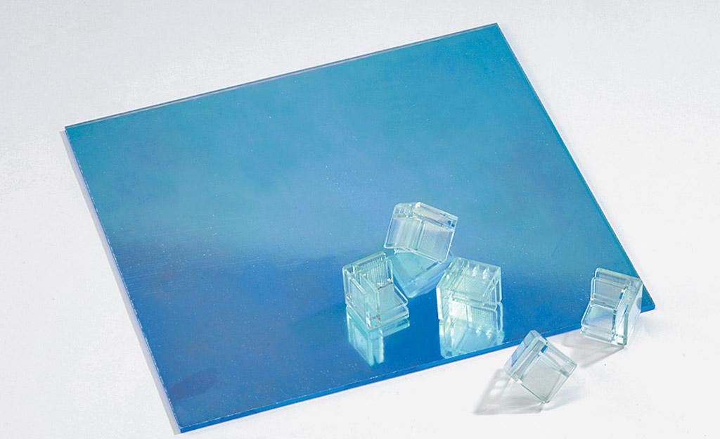 Gut gemocht Plexiglas beleuchtet | selbst.de PV83