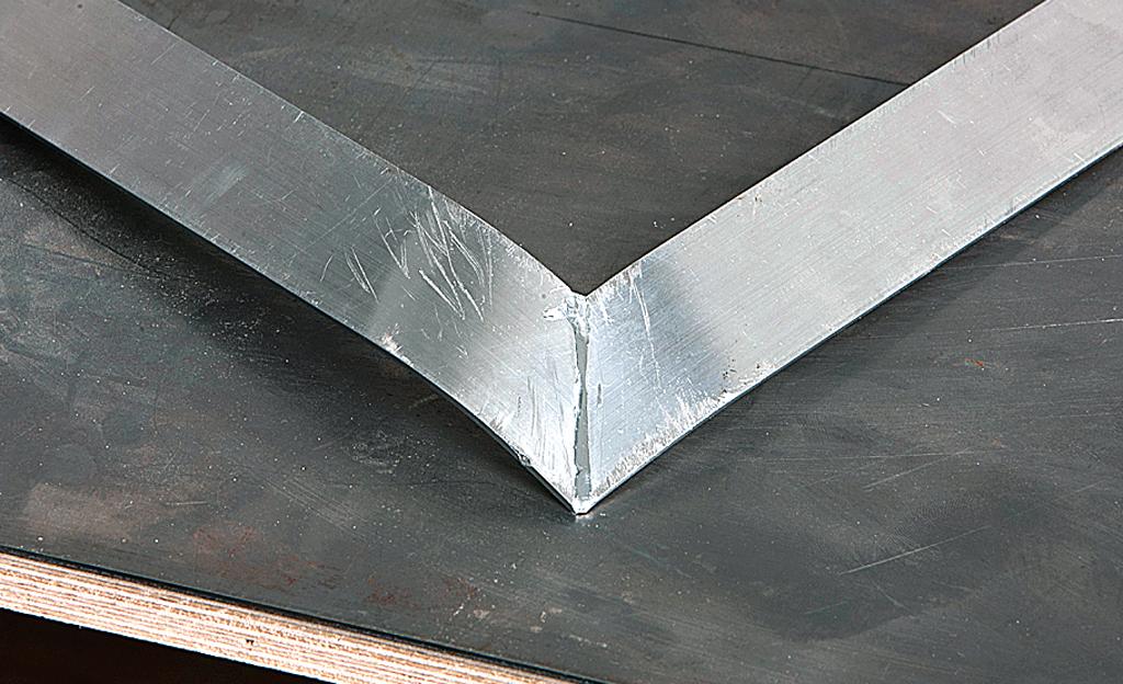 Berühmt Aluminium löten | selbst.de QP64