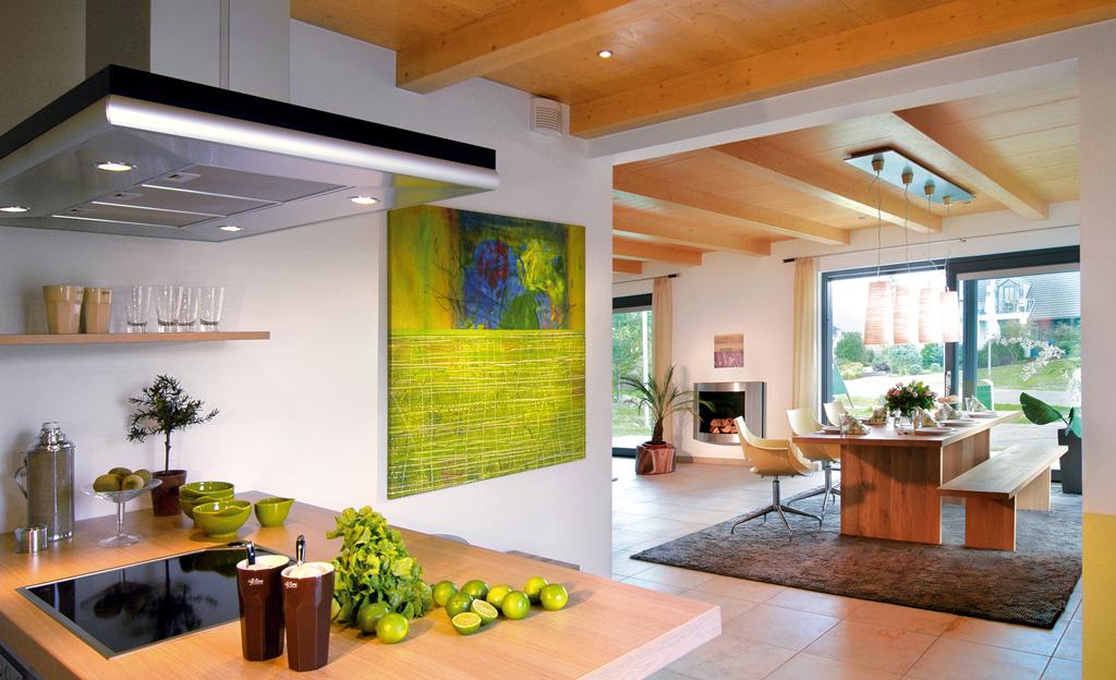 Energiesparen: Lüftungsanlagen