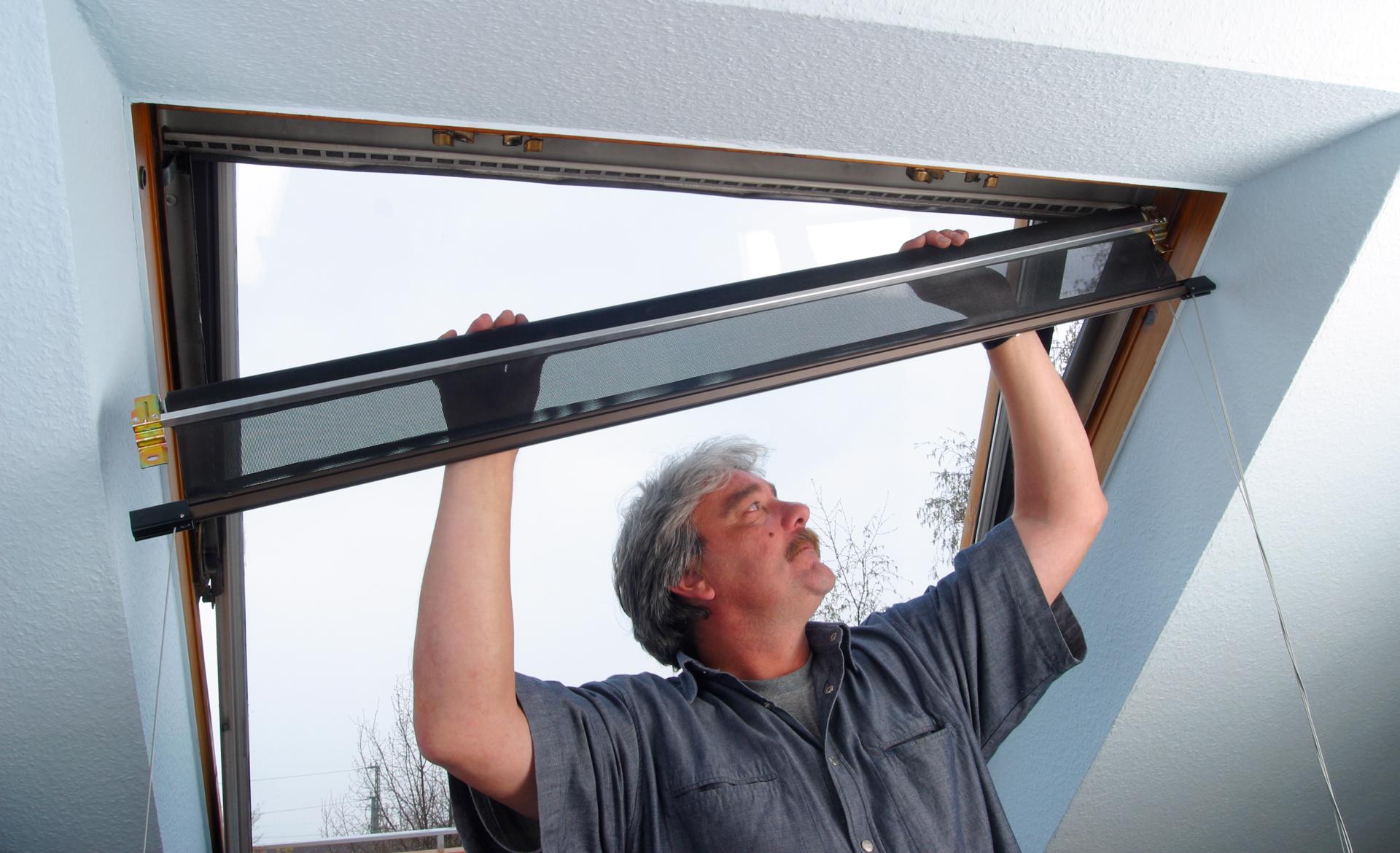 hitzeschutz-markise dachfenster   selbst.de