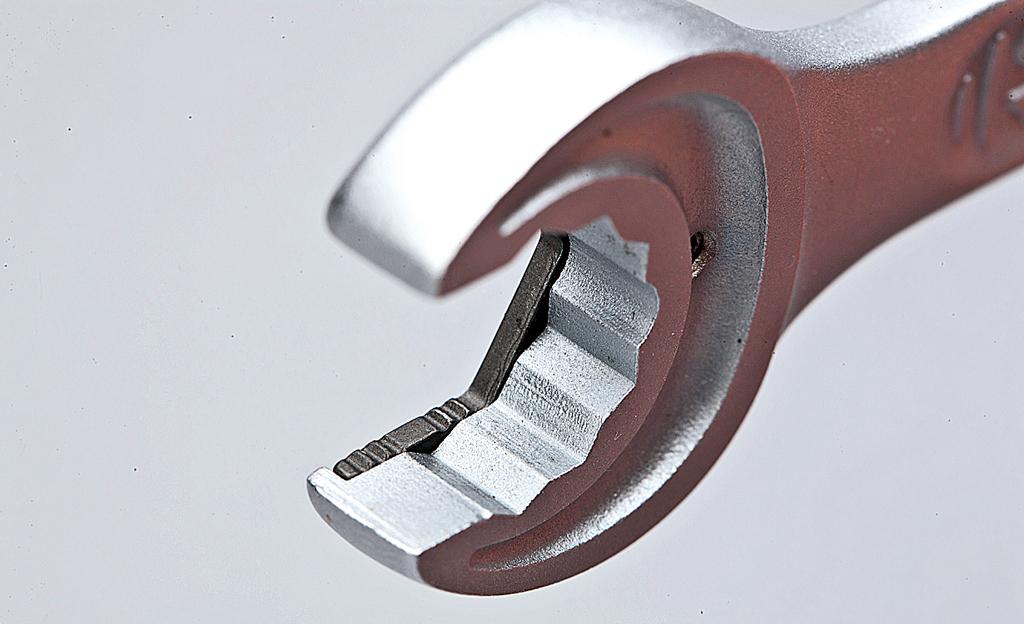 selbst ausprobiert: Maulschlüssel-Ringschlüssel-Set