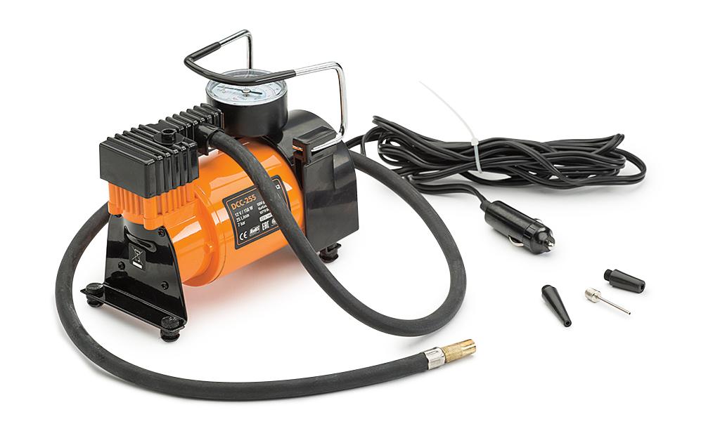 Gut bekannt Heimwerker-Kompressor | selbst.de NZ64