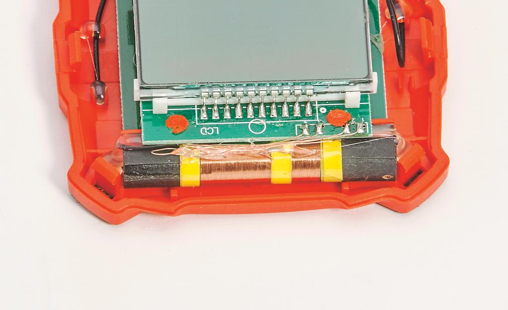 Wie funktioniert ein Ortungsgerät?