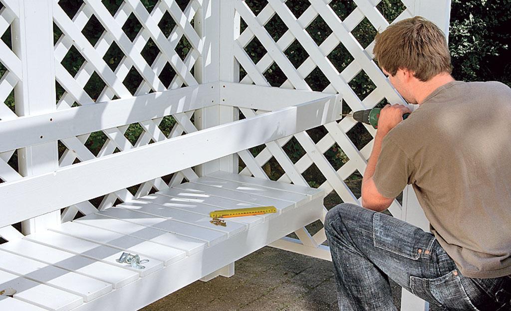 Outdoorküche Klein Jeans : Outdoorküche selber bauen selbst