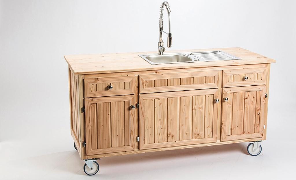 bauplan outdoork che gartenk che gartenbar. Black Bedroom Furniture Sets. Home Design Ideas