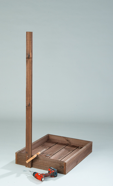 pflanzkasten mit rankgitter pflanzhilfen rankhilfen bild 12. Black Bedroom Furniture Sets. Home Design Ideas