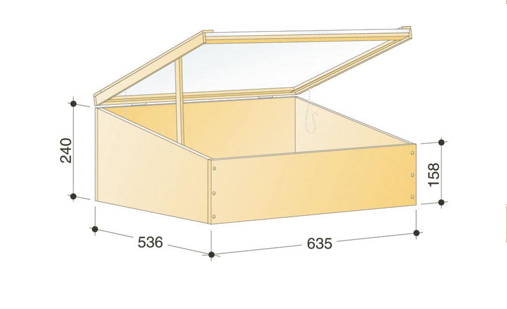pflanztisch selber bauen holzarbeiten m bel. Black Bedroom Furniture Sets. Home Design Ideas