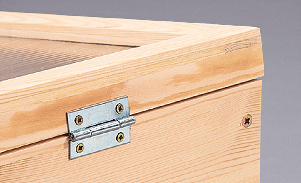 pflanztisch selber bauen holzarbeiten m bel bild 3. Black Bedroom Furniture Sets. Home Design Ideas