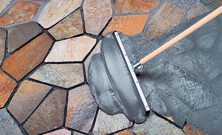 Berühmt Kopfsteinpflaster verfugen   selbst.de HO14