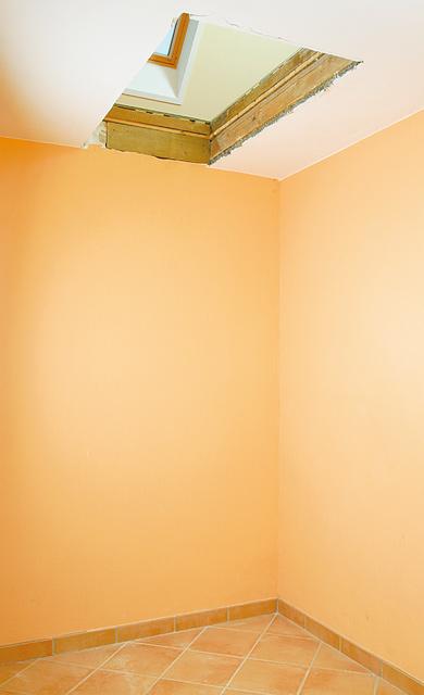 raumspartreppe dachausbau. Black Bedroom Furniture Sets. Home Design Ideas