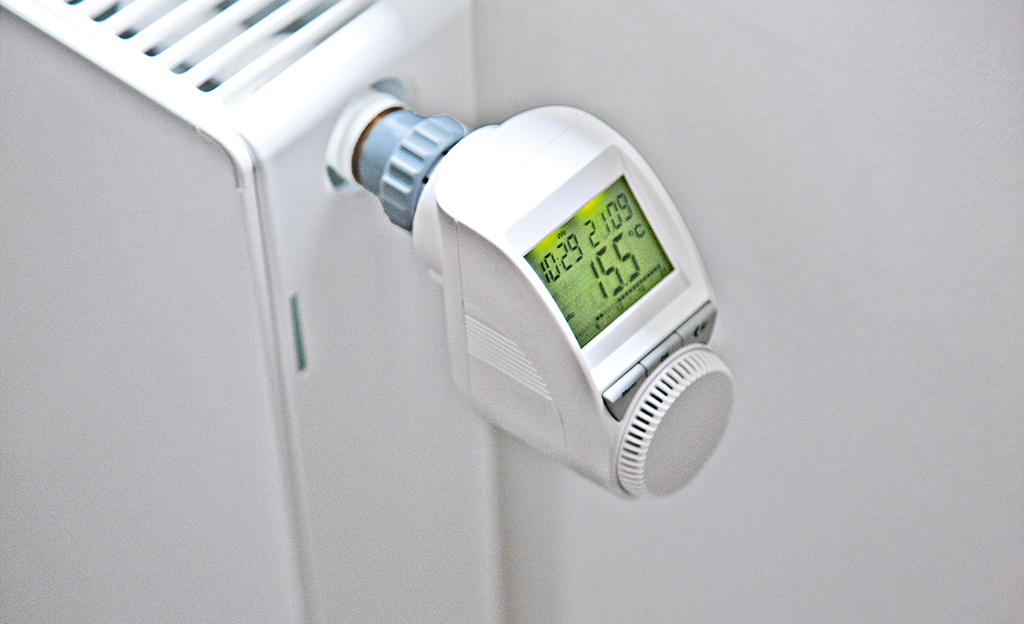Fabulous Thermostat wechseln | selbst.de LS18