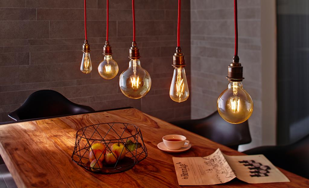 LED Leuchtmittel | selbst.de