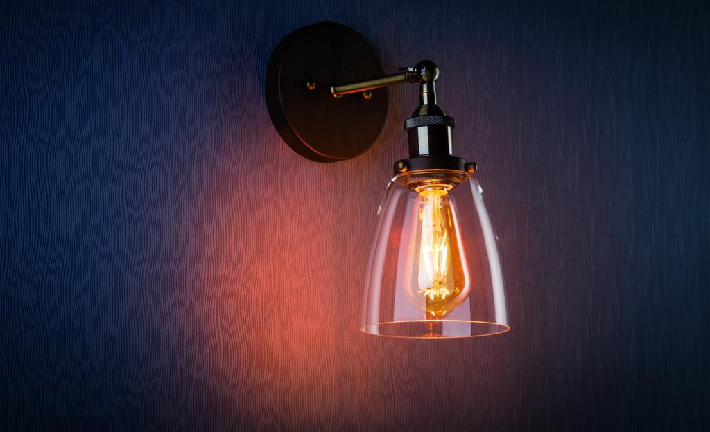 LED im Retro-Look