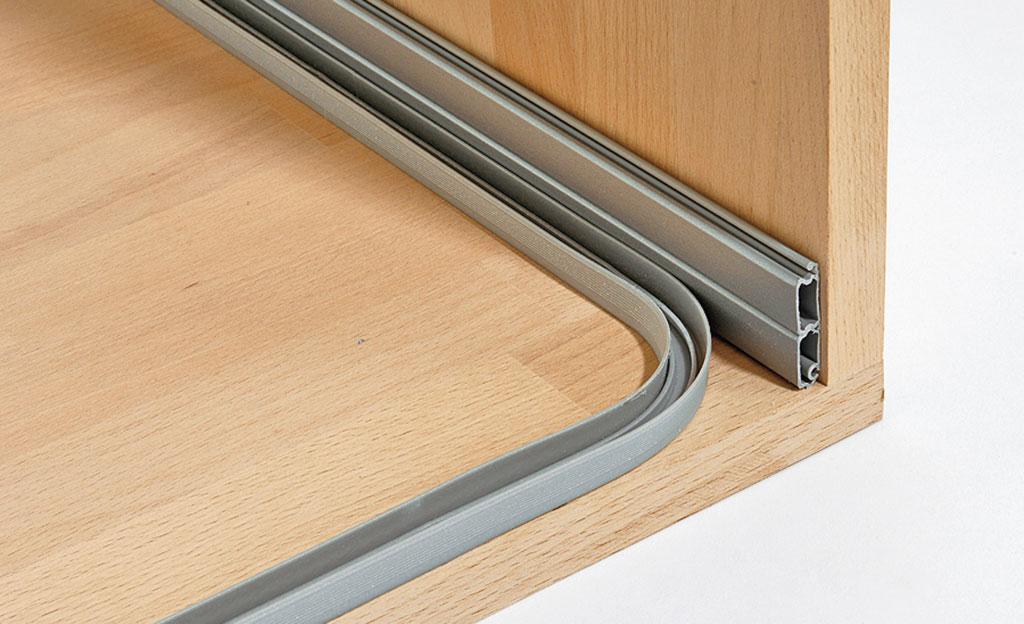 Relativ Rollladenschrank selber bauen | selbst.de PR07