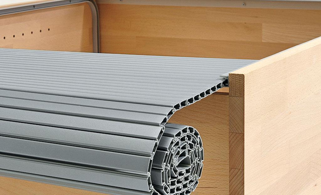 Bekannt Rollladenschrank selber bauen | selbst.de EI34