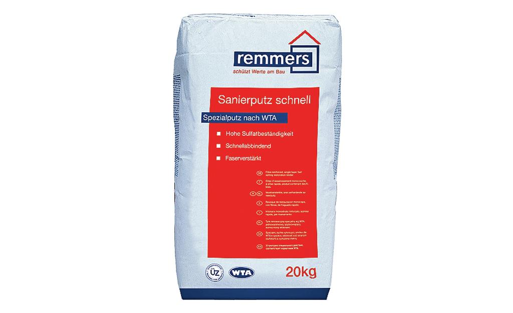 Berühmt Sanierputz: Keller | selbst.de BB75