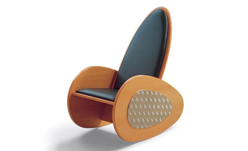 schaukelstuhl selber bauen holzarbeiten m bel bild 7. Black Bedroom Furniture Sets. Home Design Ideas