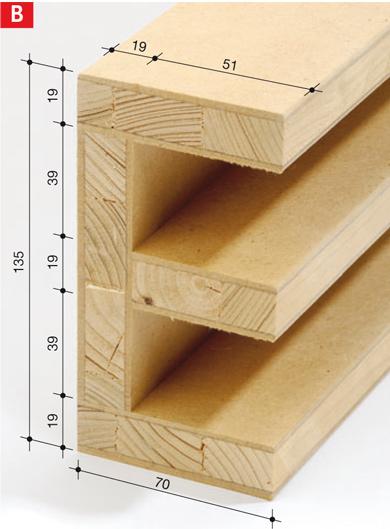 Beliebt Schiebetürenschrank selber bauen | selbst.de ET52
