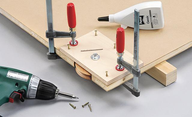 Berühmt Schiebetürenschrank selber bauen | selbst.de YJ89
