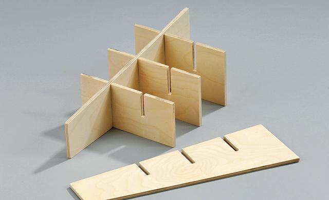 Schuputzkasten bauen