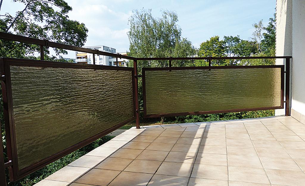 Balkonbespannung Balkonsichtschutz Zaun Sichtschutzfolie,Balkon.Sonnenschutz