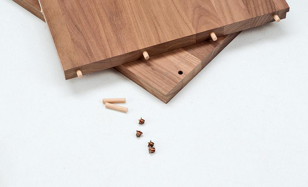 Sideboard bauen