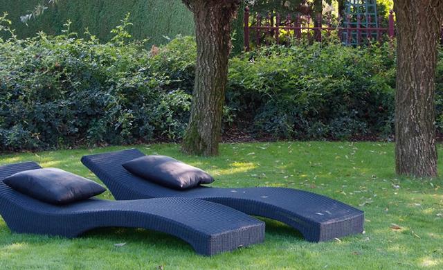 terrassengestaltung sitzpl tze. Black Bedroom Furniture Sets. Home Design Ideas