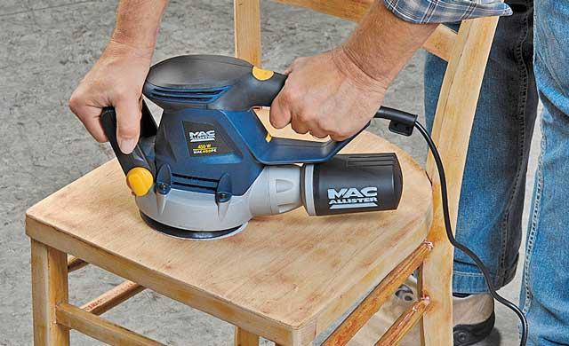 Extrem Holz abbeizen | selbst.de DS48
