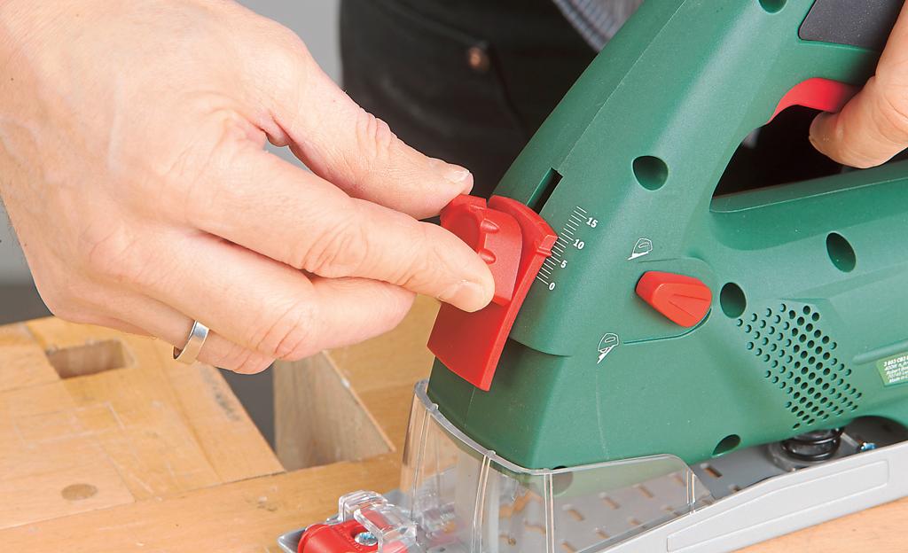 Mini-Tauchhandkreissäge selbst ausprobiert