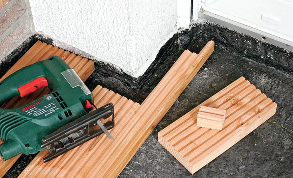 terrassendielen verlegen holzterrasse bild 28. Black Bedroom Furniture Sets. Home Design Ideas