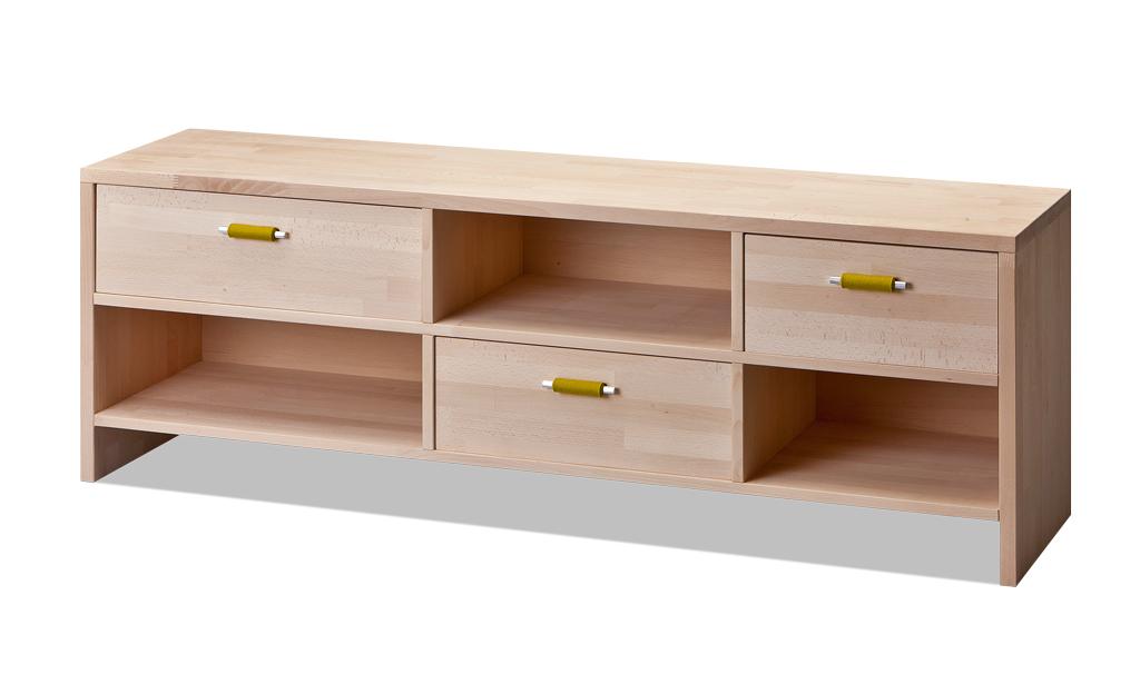 TV-Möbel: Lowboard