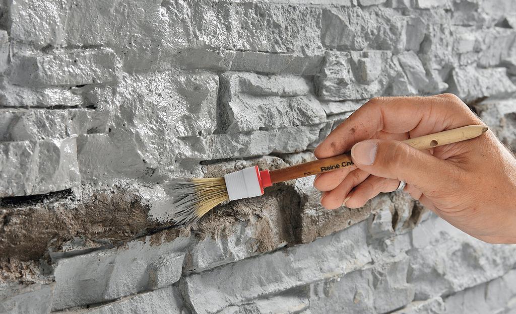 Relativ Kunststoff-Wandverkleidung | selbst.de XV08