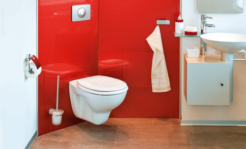 Gut gemocht Eck-WC | selbst.de GB83