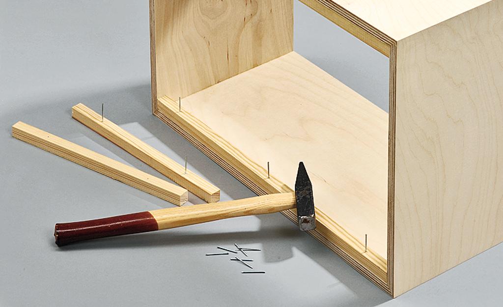 Favorit Werkzeugkiste | selbst.de OO42