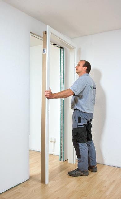 Super Tür einbauen | selbst.de RZ35