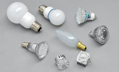 Licht-Test: Glüh-, Halogen- und Energiesparlampen