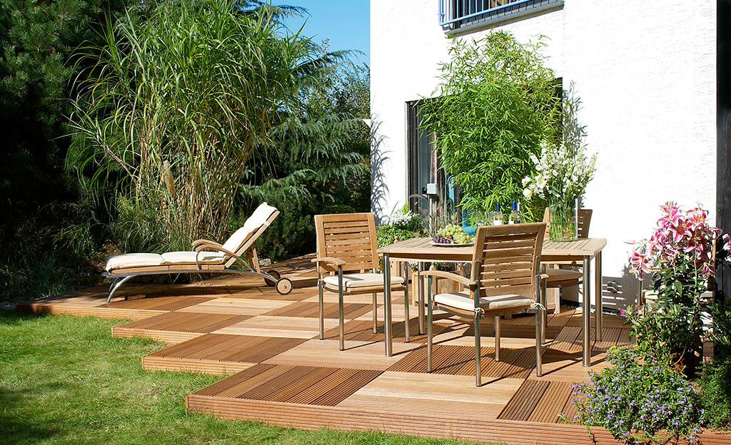 holzterrasse bauen lassen terrasse holzboden bauen heimdesign innenarchitektur garten terrasse. Black Bedroom Furniture Sets. Home Design Ideas