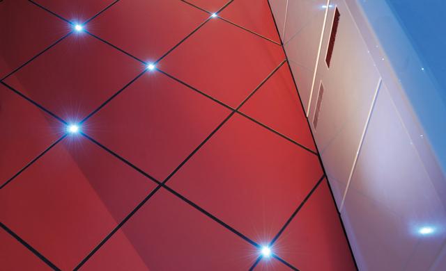 Licht im Bad: LED-Badbeleuchtung mit Ideen